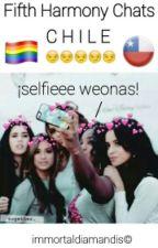 Fifth Harmony Chats |CHILE| by immortaldiamandis