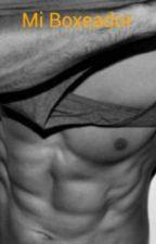 Mi boxeador by la_belle_atm