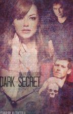 Dark Secret by AleVillalobosMora