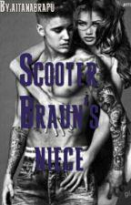 Scooter Braun's niece by aitanabrapu