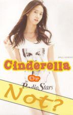 Cinderella or not? by AshleyKateMarie