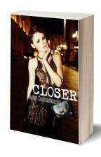 Closer // Zayn Malik by CosminaNarcisa