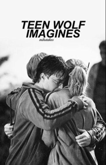 teen wolf imagines