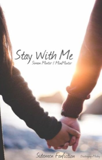 Stay With Me (Simon Minter/MiniMinter)