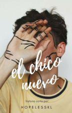El Chico Nuevo by hopelesskl