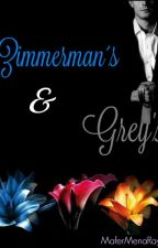 ZIMMERMAN'S&GREY'S by Maria19963001