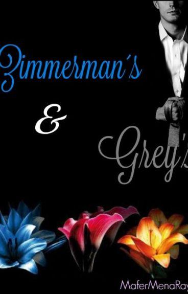 ZIMMERMAN'S&GREY'S