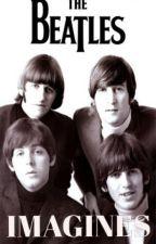 The Beatles Imagines by Nicki1960