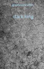 dark king by greatinspiration