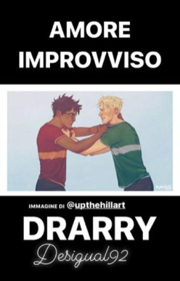 Drarry ~ Amore improvviso