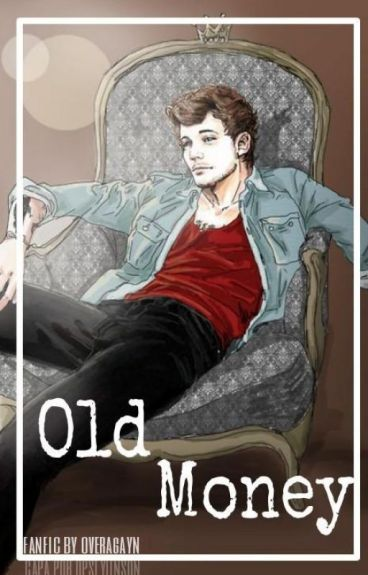 Old Money ➵ l.s {HIATUS}