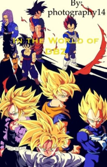 In the World of DBZ