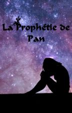 La Prophétie de Pan by Douini15