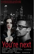 You're next ( James Maslow) by yennimaslow