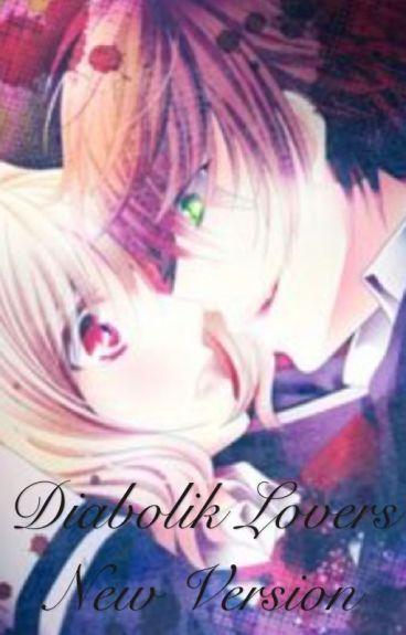 Diabolik Lovers New Version