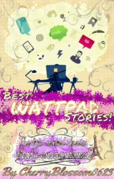 Best Wattpad Stories ♥♥♥ *May 2013*