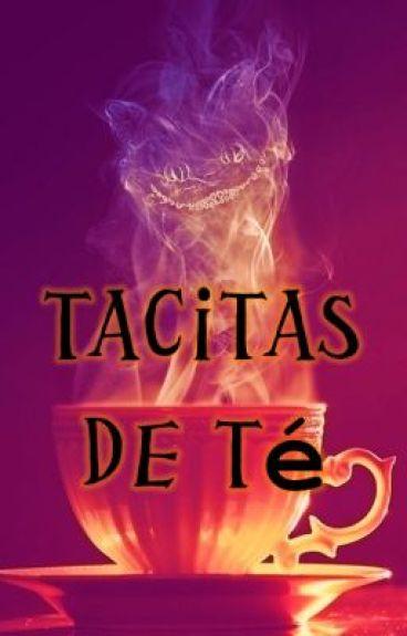 Tacitas de té by YoruPhantomhive