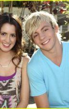 Austin and ally love story by joyduss123
