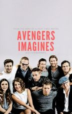 avengers imagines by olivebarnes