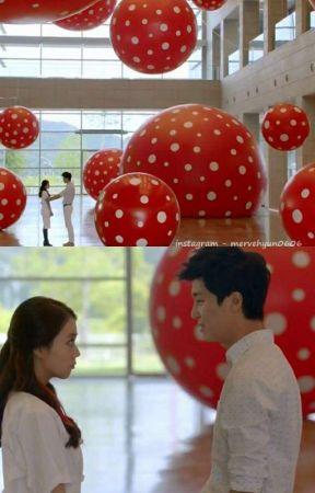Kore Dizi ve Film Replikleri - Secret Love KARA - Wattpad