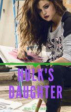 Hulk's Daughter (Avengers) by JrMissStark