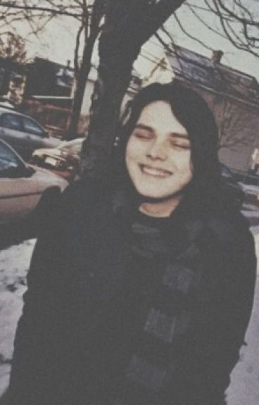 Gerard Way x reader ~A new Start~