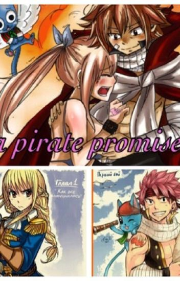 A pirate promise