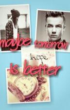 Maybe tomorrow (Mario Götze) by MyWorld31