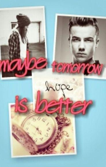 Maybe tomorrow (Mario Götze)