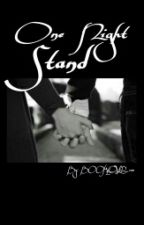 One Night Stand by BOOKLOVER_com