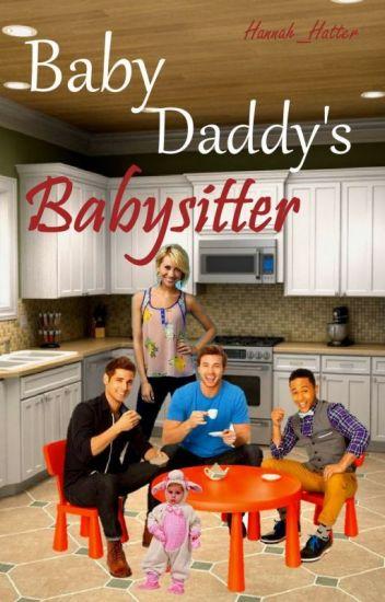 Baby Daddy's Babysitter