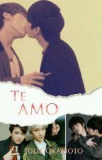 Te amo (WooGyu) by JulieOkamoto