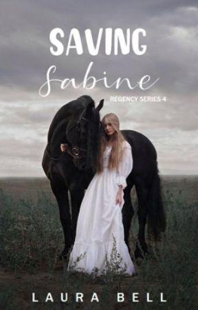Saving Sabine by littleLo