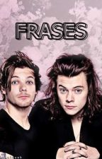 Frases||Larry. by lou_bebitox