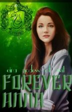 Forever Anna: A Harry Potter Fanfiction  by eira_goddess_of_wit