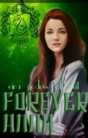 Forever Anna by rebelaesthetics