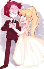 Dipper X Pacifica {#wattys2015} by KellyAponte