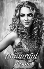 Immortal Love *on hold* - (Merlin - Die neuen Abenteuer) by sannyxgirl