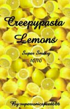 Creepypasta Lemons by supersonicspeed666