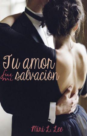 Tu amor fue mi salvación © by Miri_L_3913