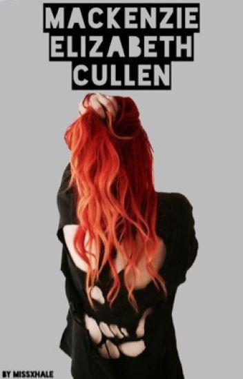 MacKenzie Elizabeth Cullen