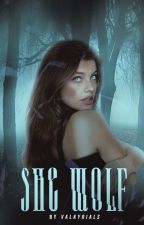 SHE WOLF [LIAM DUNBAR] © by selfiedeniall
