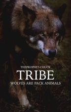 Tribe [C.S] by theprophet-chuck