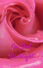 On-Shot Flashlight by MeliSD16
