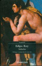 Edipo Rey by EcrivainIdiot