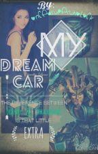 My Dream Car by ONCEASUPERWHOLOCK