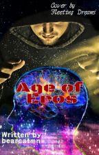 Age of Eros by bearcatmrn