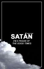 satán by ieroine