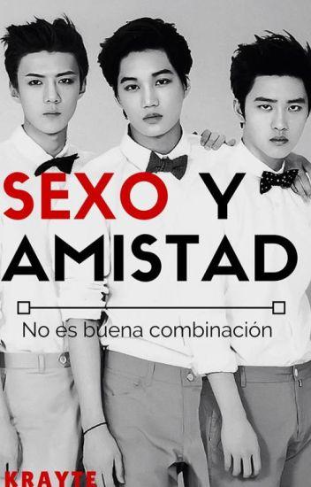 Sexo y Amistad. No es buena combinación | SeKaiSoo