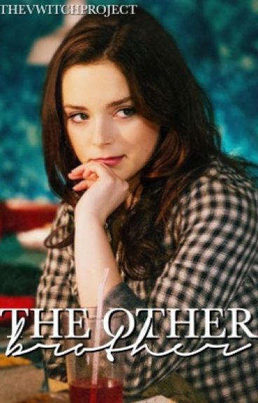 The Other Brother (From Dusk Till Dawn: The Series) SETHxKATE *Discontinued*